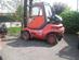 Chariot élévateur FENWICK H40T